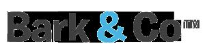 RemixTheDog - Bark &Co logo