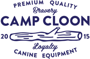 RemixTheDog - Camp Cloon Logo