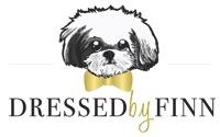 RemixTheDog - DressedByFinn Logo