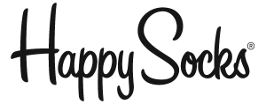RemixTheDog - Happy Socks Logo