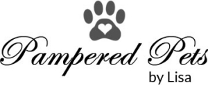 RemixTheDog - Pampered Pets Logo