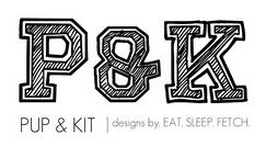 RemixTheDog - Pup+Kit Logo