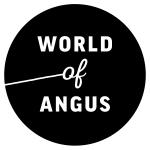 RemixTheDog - World of Angus