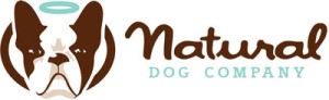 RemixTheDog - natural-dog-company-logo