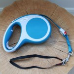 RemixTheDog - Flexi Vario Leash