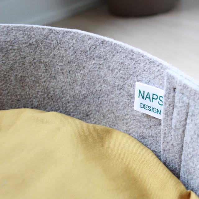 RemixTheDog - Naps Design Review
