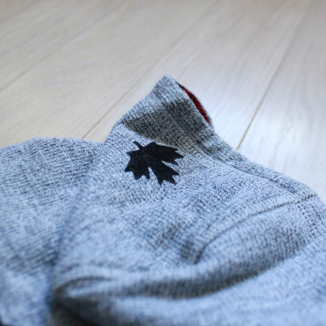 REmixTheDog - Roots x Canada Pooch Sweater 9