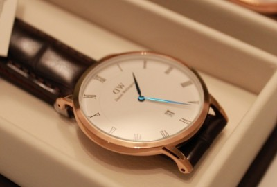 RemixTheDog - Daniel Wellington Dapper Collection Review