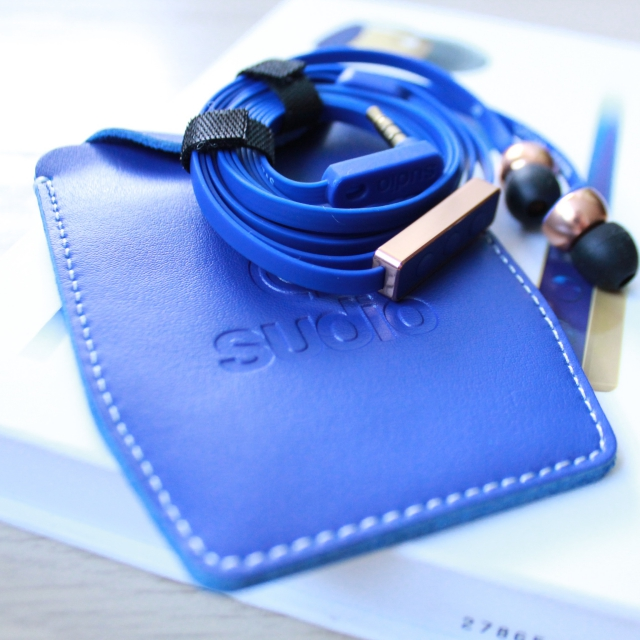 RemixTheDog - Sudio VASA Earphones Review 4