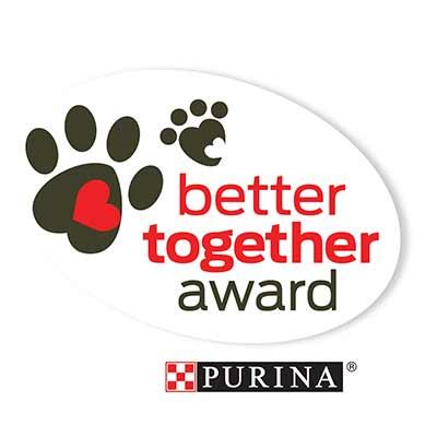 Purina Better Together Award